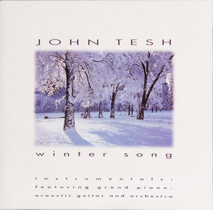 John Tesh Winter Song