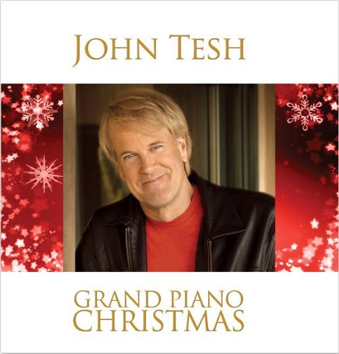 John Tesh Grand Piano Christmas