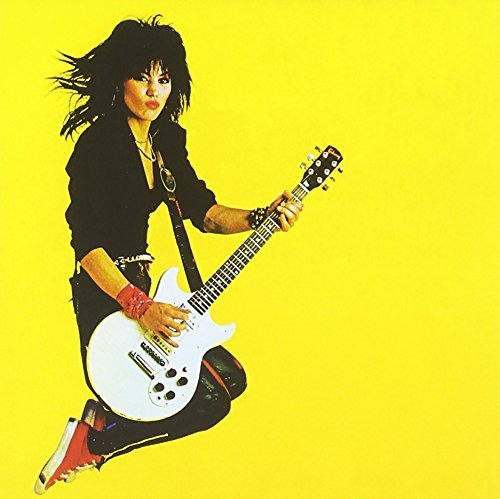Joan Jett & The Blackhearts Album Glorious Results Of A Mi 2 CD