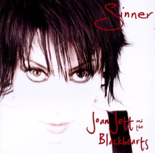 Joan Jett And The Blackhearts Sinner