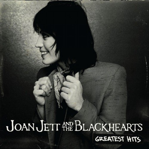 Joan Jett And The Blackhearts Greatest Hits 2 CD Remastered
