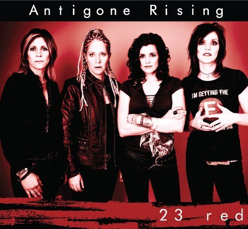 Antigone Rising 23 Red