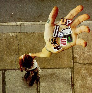 Ani Difranco Up Up Up