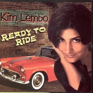 Kim Lembo Ready To Ride