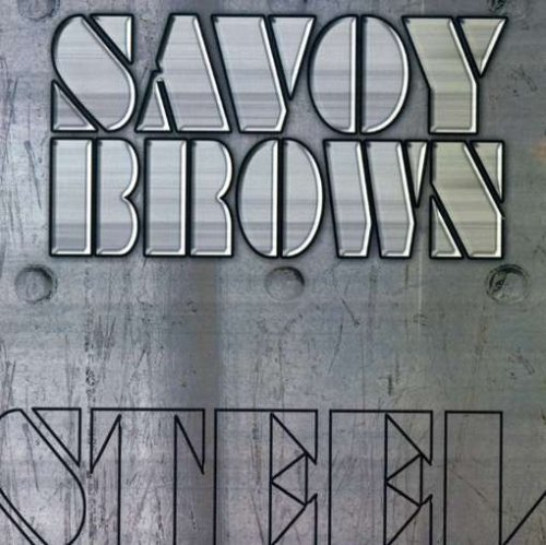 Savoy Brown Steel