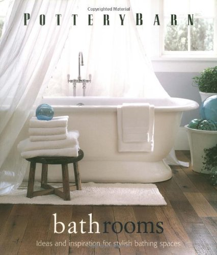 Hotze Eisma Judith Nasatir Clay Ide Pottery Barn Bathrooms (pottery Barn Design Librar