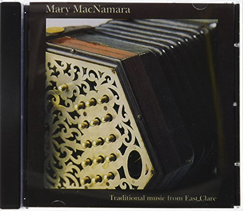 Mary Macnamara Traditional Music From East Cl