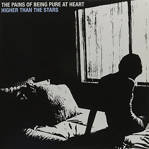 Pains Of Being Pure At Heart Higher Than The Stars 7 Inch Single