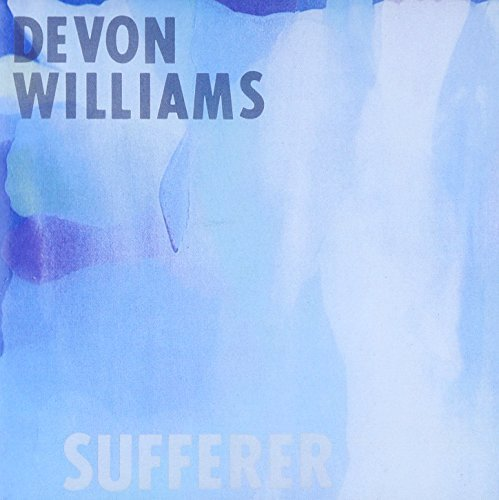 Devon Williams Sufferer 7 Inch Single