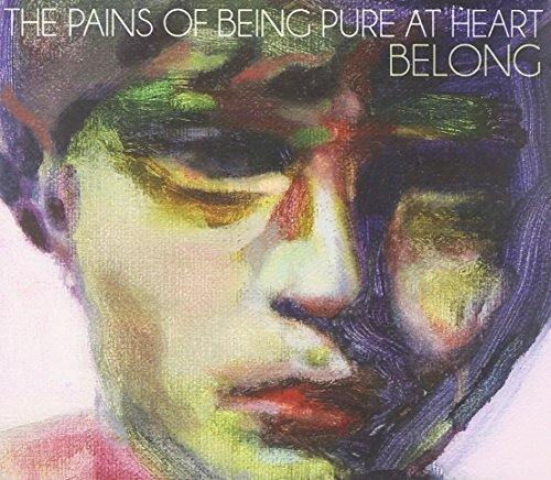 Pains Of Being Pure At Heart Belong Digipak