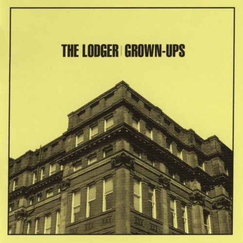 Lodger Grown Ups