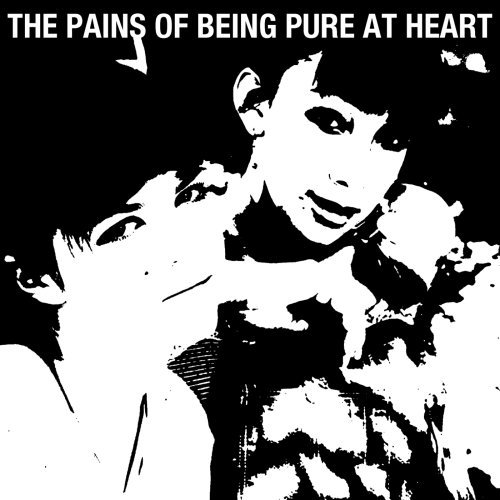 Pains Of Being Pure At Heart Pains Of Being Pure At Heart