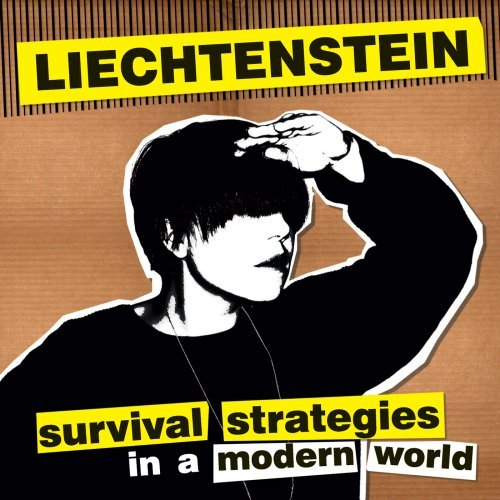 Liechtenstein Survival Strategies In A Moder
