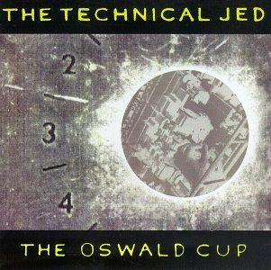Technical Jed Oswald Cup