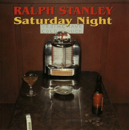 Ralph Stanley Saturday Night