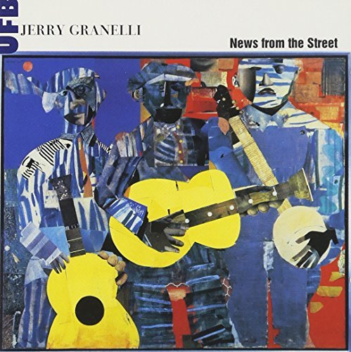 Jerry Granelli News From The Streets