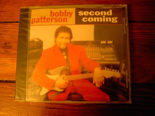 Patterson Bobby Second Coming