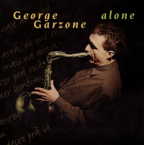 Garzone George Alone