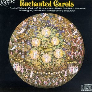 Enchanted Carols On Music Box Enchanted Carols On Music Box