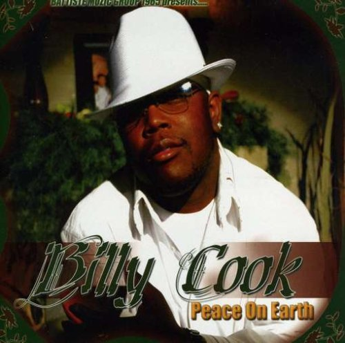 Cook Billy Peace On Earth Explicit Version