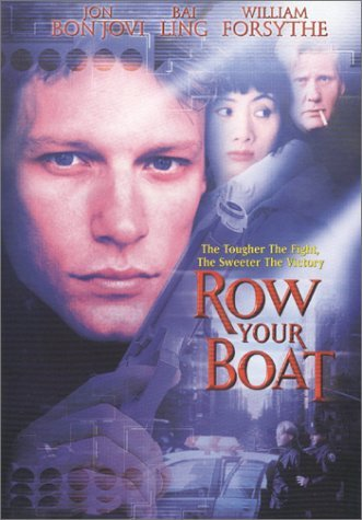 Row Your Boat Bon Jovi Ling Forsythe Clr 5.1 Spa Sub Nr