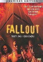 Fall Out Fall Out Clr Nr