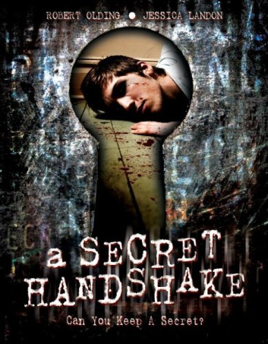 Secret Handshake Secret Handshake Nr
