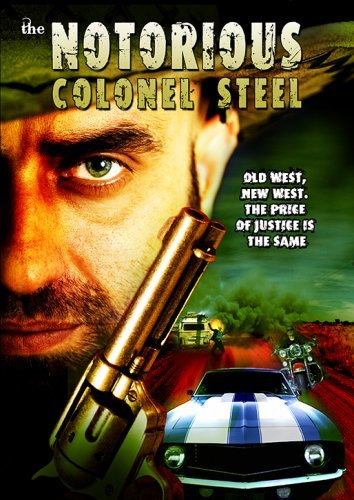 Notorious Colonel Steel Notorious Colonel Steel Nr