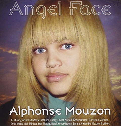 Mouzon Alphonse Angel Face