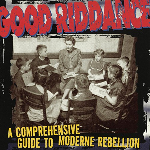 Good Riddance Comprehensive Guide To Moderne Hdcd