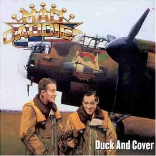 Mad Caddies Duck & Cover Hdcd