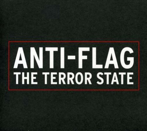 Anti Flag Terror State Clean Version