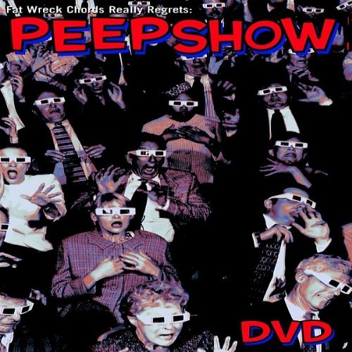 Peepshow Vol. 2 Peepshow Nofx Avail Dickies Consumed Snuff Tilt Screw 32 Bracket