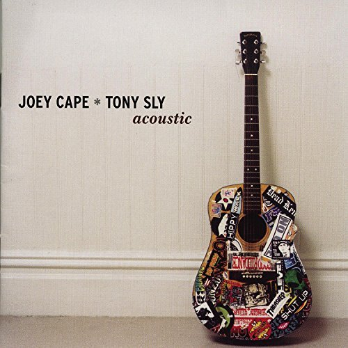 Cape Sly Acoustic