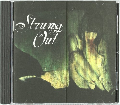 Strung Out Exile In Oblivion