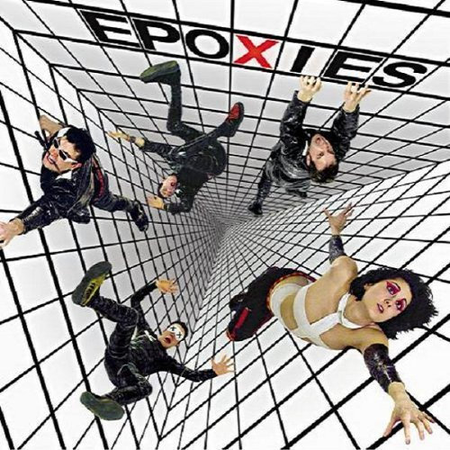Epoxies Stop The Future