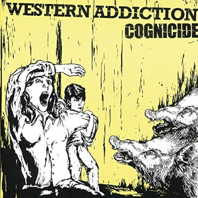 Western Addiction Cognicide