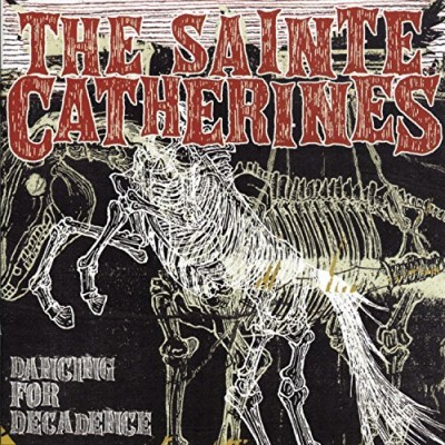 Sainte Catherines Dancing For Decadence