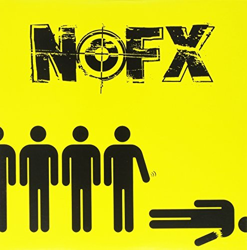 Nofx Wolves In Wolves' Clothing