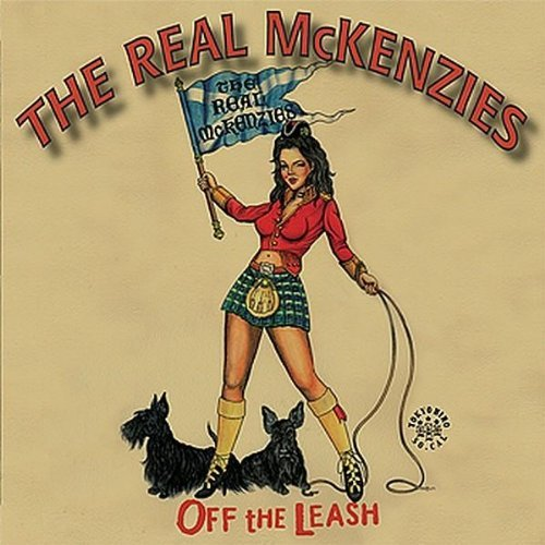 Real Mckenzies Off The Leash