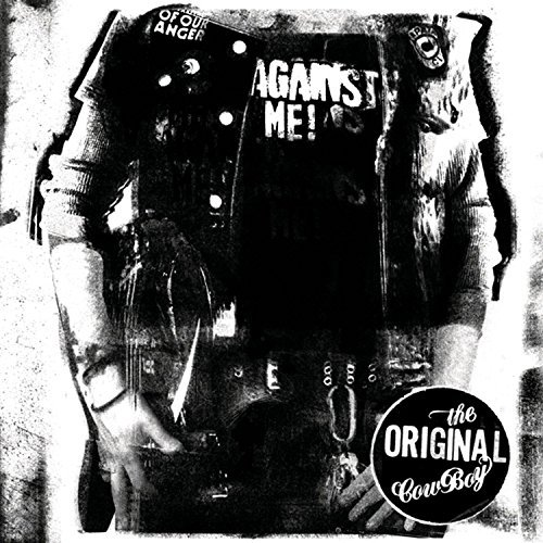 Against Me! Original Cowboy