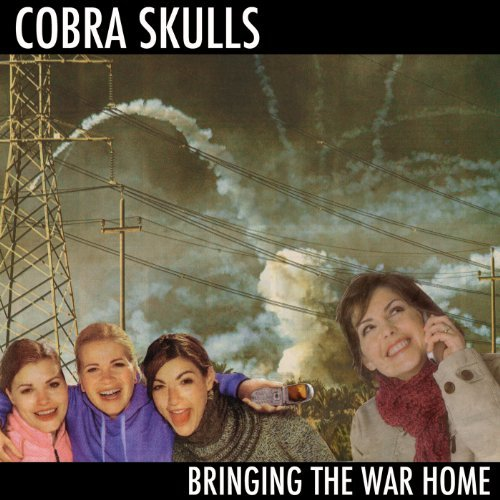 Cobra Skulls Bringing The War Home