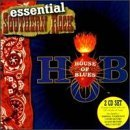 House Of Blues Essential Southern Rock 2 CD Set Incl. Booklet House Of Blues
