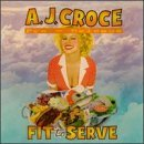 A.J. Croce Fit To Serve Fit To Serve