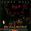 James Hall Live From New York