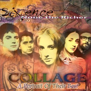 Sixpence None The Richer Portrait Of Their Best