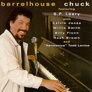 Barrelhouse Chuck Salute To Sunnyland Slim