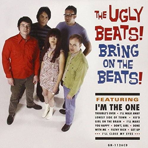Ugly Beats Bring On The Beats