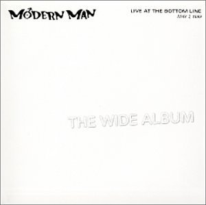 Modern Man Wide Album