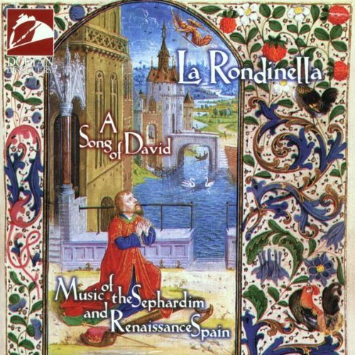 La Rondinella Song Of David La Rondinella